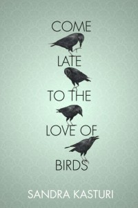 love of birds cover