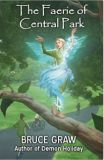 Faerie Central Park cover
