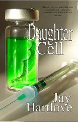 daughter cell cover