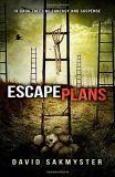 ESCAPE PLANS cover