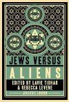Jews vs Aliens cover