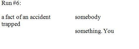 Details poem run6