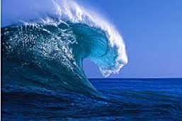 human wave illo