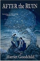 Goodchild book cover