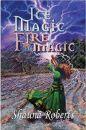 Ice Magic Fire Magic cover