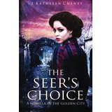 Seers Choice cover