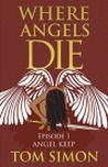 Angels Die cover